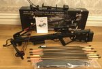 Man Kung MK350 Crossbow - SOLD